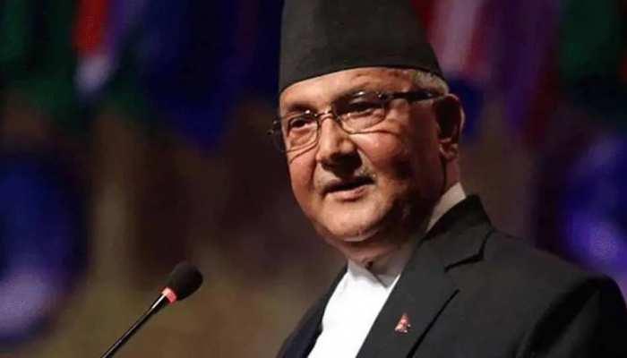 नेपाल के PM KP Sharma Oli की नई 'गुगली', बोले- भारत में नहीं हुई योग की उत्पत्ति