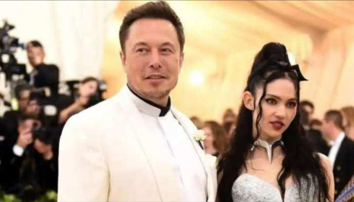 Meet Grimes aka Claire Elise Boucher, the girlfriend of Elon Musk