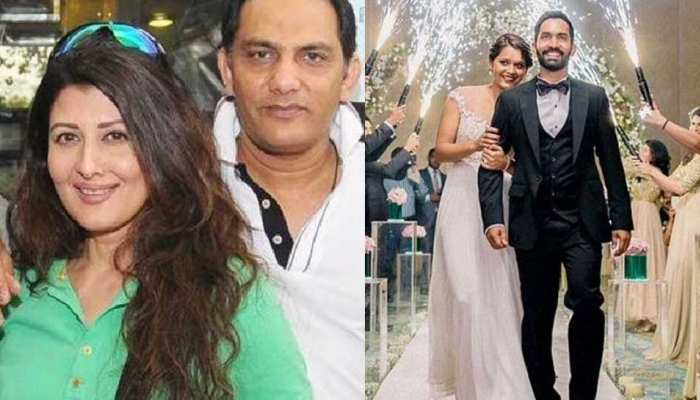 These 5 Indian Cricketers Married twice in life due to divorce with First wife, See Photos