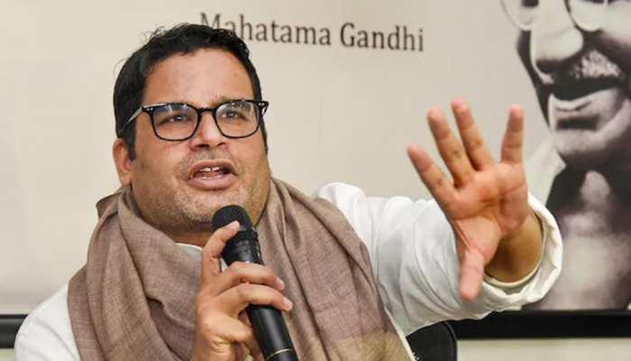 क्या 2024 में BJP को चुनौती दे पाएगा थर्ड फ्रंट? Sharad Pawar से मीटिंग के बाद प्रशांत किशोर का बड़ा खुलासा