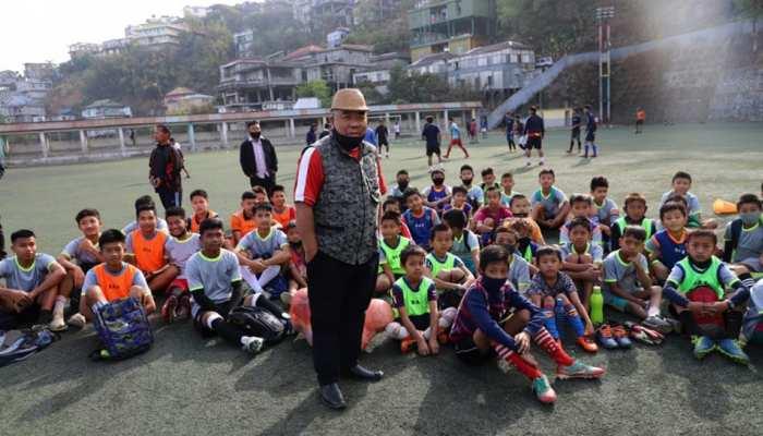 Mizoram में सबसे ज्यादा बच्चों वाले माता-पिता को मिलेंगे 1 लाख रुपये, मंत्री ने की नकद ईनाम की घोषणा