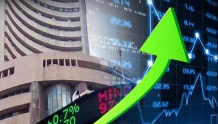 Share Market On Record High: Sensex ने पहली बार पार किया 53,000 का स्तर, निवेशकों ने कमाए 2.5 लाख करोड़