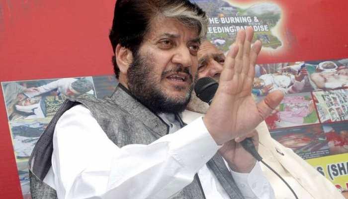 Terror Funding Case: कोर्ट में ED की दलील- आतंकी हाफिज सईद के संपर्क में था शब्बीर शाह