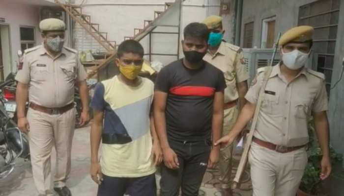 Jaipur में पकड़े गए फर्जी पुलिस वाले, रात में लोगों को डरा धमका कर करते थे वसूली