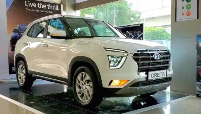 Hyundai Creta's cheaper variant SX Executive launched, know its price, features and details