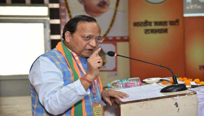 BJP में दो पॉलिसी? UP में Yogi चेहरा और Rajasthan में पार्लियामेंट्री बोर्ड करेगा फैसला