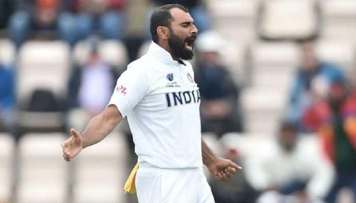 मोहम्मद शमी ने तोड़ा 38 साल पुराना रिकॉर्ड, बने ICC फाइनल में 'चौका' जड़ने वाले पहले भारतीय गेंदबाज