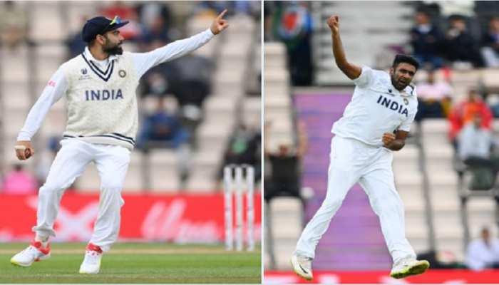 रविचंद्रन अश्विन ने विराट की कप्तानी में तोड़ा एक बड़ा रिकॉर्ड, दूसरे पर है अब नजर
