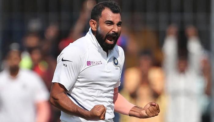 मोहम्मद शमी का बड़ा कारनामा, ICC Final में ये रिकॉर्ड बनाने वाले पहले भारतीय गेंदबाज बने