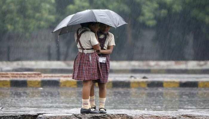 Monsoon Update: दिल्ली का इंतजार बाकी, जानिए अगले 5 दिन के मौसम का हाल