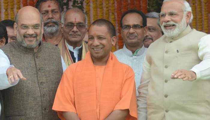 UP विधान सभा चुनाव में Yogi Adityanath ही होंगे BJP का CM चेहरा, पार्टी महासचिव ने की पुष्टि