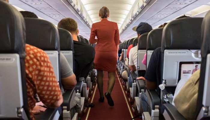 विमान में सफर के दौरन भारतीय नागरिक ने छुआ अमेरिकी महिला का जिस्म, अदालत से मिली इतने सालों की सजा