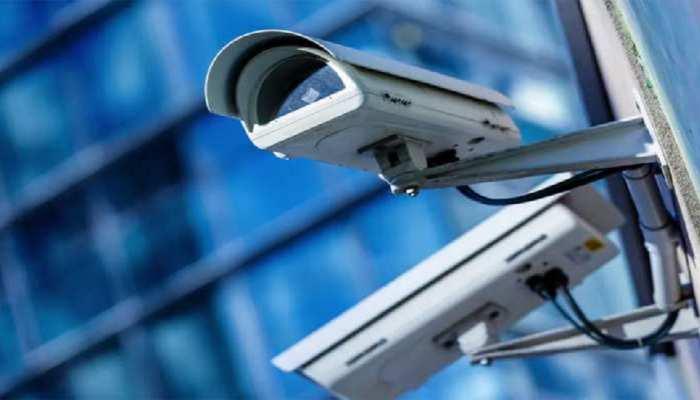 Jaipur: ट्रैफिक नियमों को तोड़ना अब पड़ेगा भारी, शहर के प्रमुख चौराहों-सड़कों पर लगे CCTV