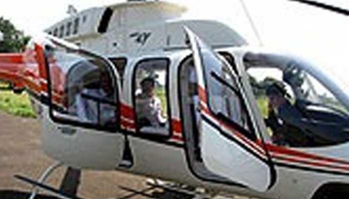 यूनिटेक केस: शिवालिक ग्रुप पर ED का शिकंजा, मुंबई में जमीन और हेलीकॉप्टर जब्त