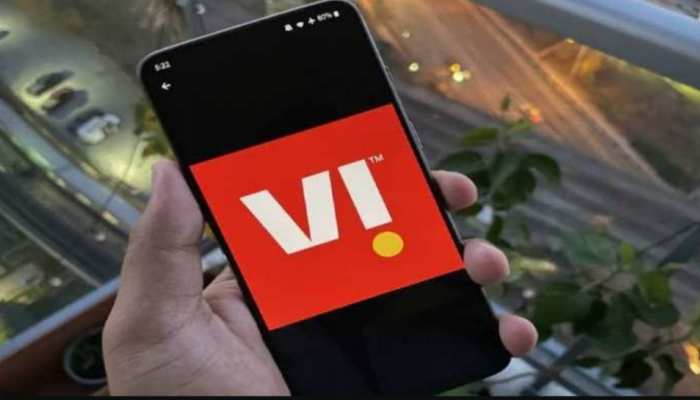 Vodafone Idea offering unlimited 4G data plan for selected users
