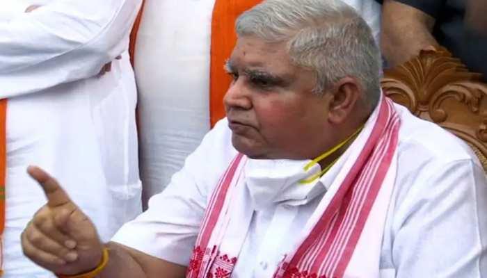 CM ଙ୍କ ପରେ Speaker-MLA ଙ୍କ ଟାର୍ଗେଟରେ West Bengal Governor