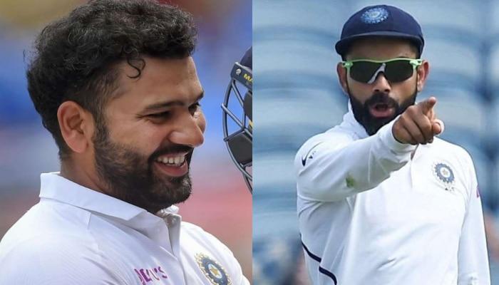 Rohit Sharma को कप्तानी सौंपेंगे Virat Kohli! क्या अब सच हो जाएगी Kiran More की भविष्यवाणी?