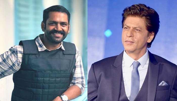जब Shah Rukh Khan से हुई 'The Family Man' के JK की मुलाकात, तकरीबन बेहोश हो गए थे