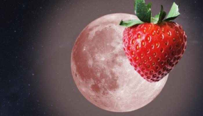 Strawberry Moon 2021: आज होगा स्ट्राबेरी फ्लेवर वाला असली हनी मून