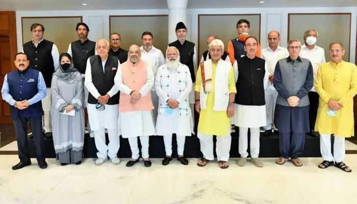 PM JK Meeting: ସ୍ୱତନ୍ତ୍ର Legislature ସ୍ଥାପନ ପାଇଁ ଦାବି ଜଣାଇଲେ Ladakh MP
