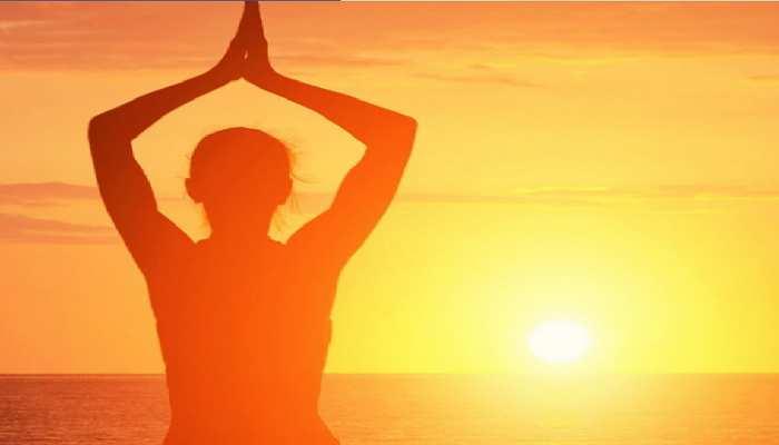 आषाढ़ मास 25 जून से आरम्भ, सूर्य पूजा से दूर होती हैं बीमारियां और बढ़ती है उम्र