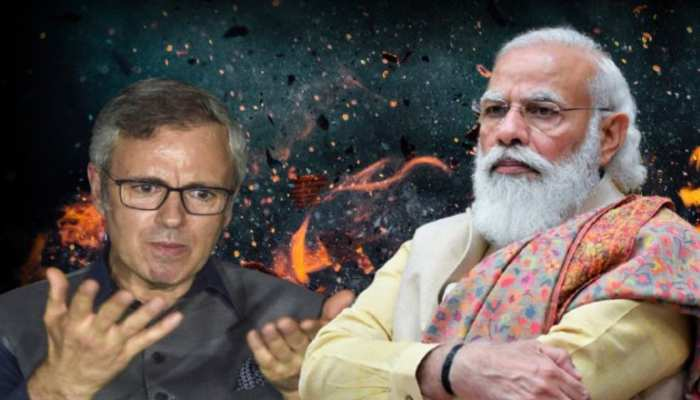 नए कश्मीर के नाम PM Modi का पैगाम: दिल की दूरी मिटाना चाहती है दिल्ली