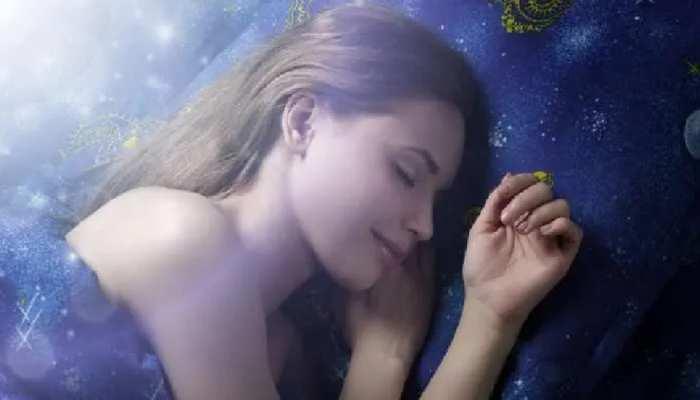 according to samudra shastra Dream interpretation if you seen god goddess in dream