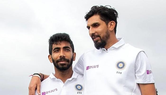 IND VS ENG: इंग्लैंड दौरे से पहले चोटिल हुए Ishant Sharma, सीधे हाथ की दो अंगुलियों में आए टांके