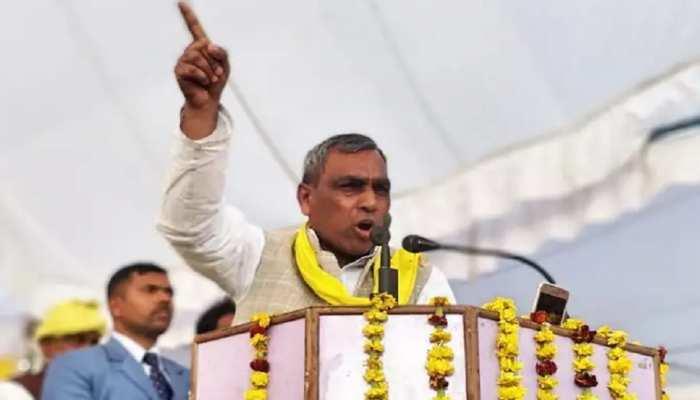 ओमप्रकाश राजभर बोले- UP में सरकार बनी तो पांच साल में 5 CM और 20 डिप्टी सीएम बनाएंगे
