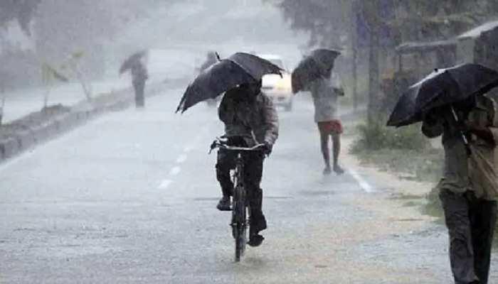 Weather News: बिहार में अगले 24 घंटे के लिए येलो अलर्ट जारी, जानें किन जिलों में बारिश व वज्रपात का अनुमान