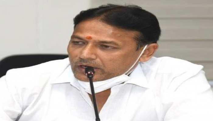 राजस्थान में अवैध बजरी खनन BJP की देन, गहलोत सरकार स्थिति ठीक करने में जुटी: प्रमोद जैन भाया