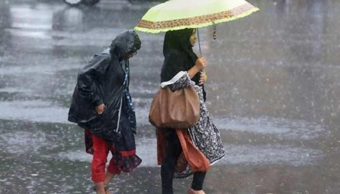 Weather News: फिर मंडरा रहा भारी बारिश और वज्रपात का खतरा, मौसम विभाग ने जारी किया अलर्ट