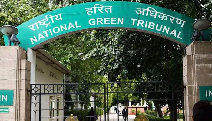 Himachal Pradesh के Baddi में प्रदूषणा पर NGT सख्त, किया इस कमेटी का गठन