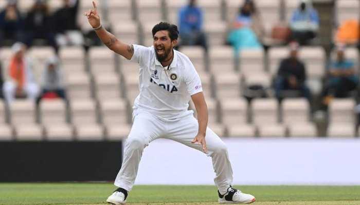 चोट के शिकार Ishant Sharma को लगे टांके, जानिए इंग्लैंड के खिलाफ पहला टेस्ट खेल पाएंगे या नहीं
