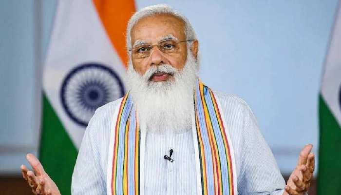 डेल्टा+ के कहर के बीच PM मोदी ने की हाईलेवल बैठक, वैक्सीनेशन प्रोग्राम और कोरोना की तीसरी लहर पर भी चर्चा