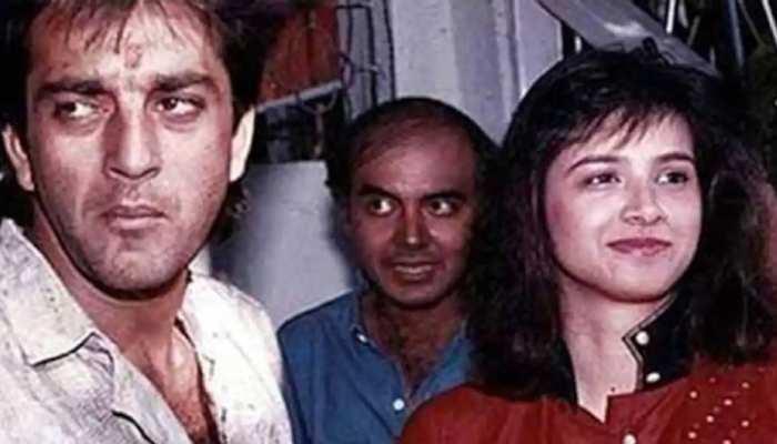 बेहद खूबसूरत थीं Sanjay Dutt की पहली पत्नी, एक्टिंग में भी देती थीं अच्छे-अच्छों को मात
