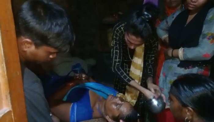 किन्नर बहू को देखकर बेहोश हुई सास, फिर आई लोक-लाज की बात, कुछ ऐसे शुरू हुई गोलू-नंदनी की प्रेम कहानी