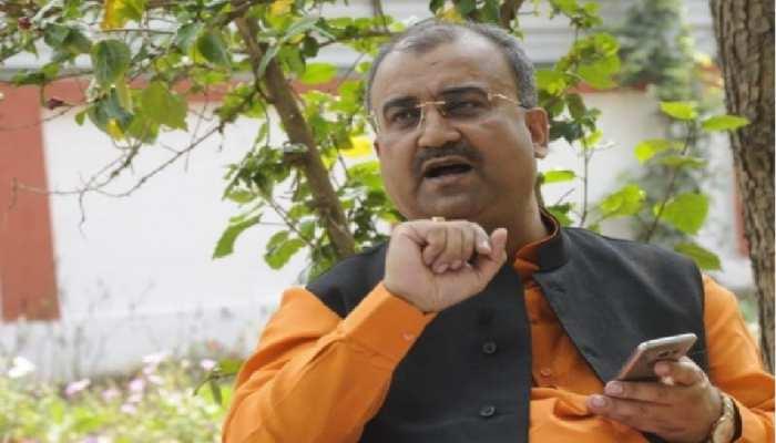 कोरोना मुक्त राज्य बनने की ओर अग्रसर है बिहार: स्वास्थ्य मंत्री मंगल पांडेय