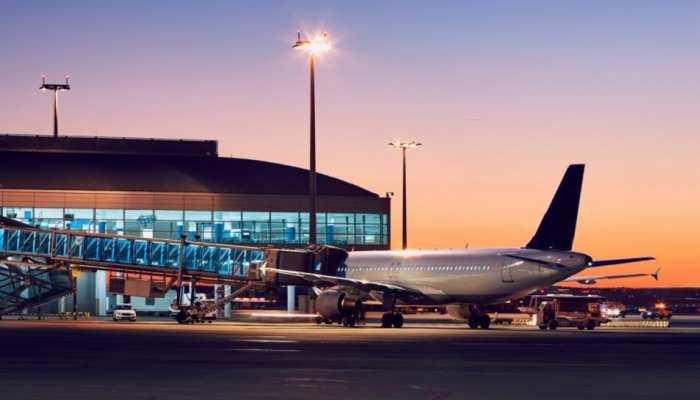 विकास की राह पर उत्तर प्रदेश, जल्द बनेगा 5 इंटरनेशनल एयरपोर्ट वाला देश का पहला राज्य