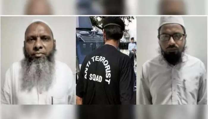 UP धर्मांतरण केस: ISI के इशारों पर चलता था धर्म परिवर्तन का खेला, ATS ने 3 को दबोचा