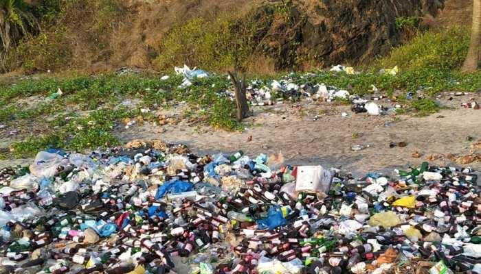 Jadeja ने कर दिया 'स्वच्छ भारत अभियान' का कचरा, भरना पड़ गया जुर्माना