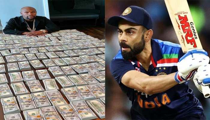 इस खिलाड़ी ने एक दिन में कमा डाले 743 करोड़ रुपये, कोहली सालभर में कमाते हैं सिर्फ 196 करोड़