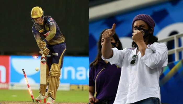 इस खिलाड़ी को Shahrukh Khan ने अपनी टीम से कर दिया था बाहर, अब 47 गेंद में शतक ठोक दिया जवाब