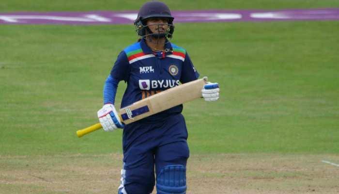 इंटरनेशनल करियर में 22 साल, इस भारतीय क्रिकेटर की ICC ODI Ranking में टॉप 5 में एंट्री