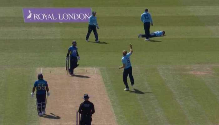 Birthday के मौके पर वनडे में डेब्यू, लेकिन बदकिस्मती ने क्रिकेटर का मजा किया किरकिरा