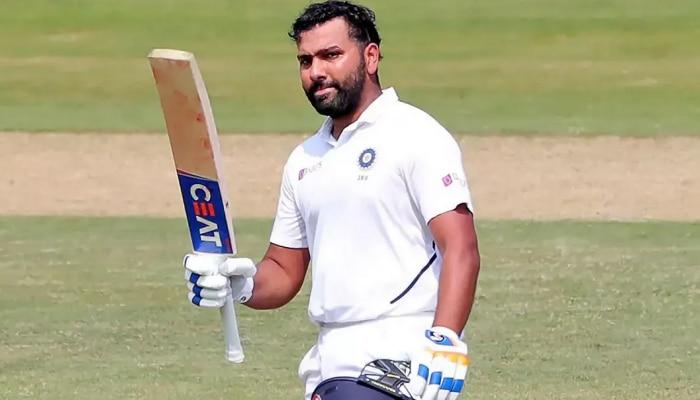 रोहित शर्मा को ICC रैंकिंग में जबर्दस्त फायदा, दुनिया के बेस्ट बल्लेबाजों की लिस्ट में इस नंबर पर पहुंचे