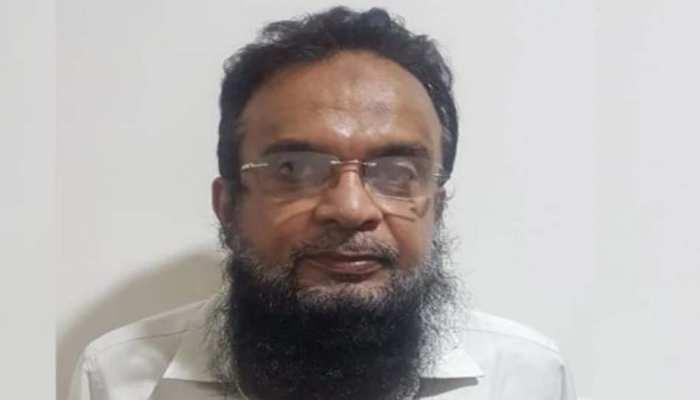 धर्मांतरण रैकेटः  गुजरात से सलाउद्दीन नाम का शख्स गिरफ्तार, उमर गौतम के साथ होगी पूछताछ