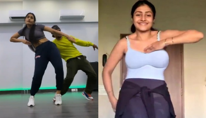 Video: Yuzvendra Chahal की पत्नी Dhanashree Verma ने किया जबर्दस्त डांस, इंटरनेट पर वीडियो ने मचाया कहर