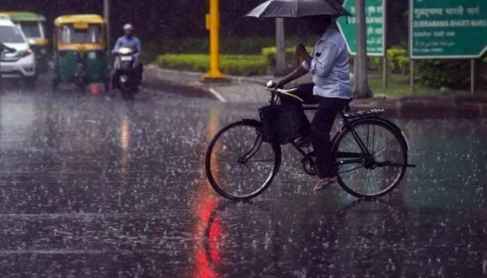 Monsoon and Rainfall for July likely to be normal across India forecasts IMD   मौसम विभाग ने की भविष्यवाणी, जून में हुई 10 प्रतिशत अधिक बारिश, जुलाई में सामान्य रहेगा मानसून  