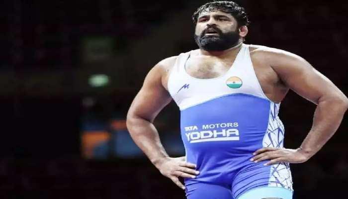 Tokyo Olympic में भारत की उम्मीदों को एक और झटका, सुमित मलिक पर लगा बैन